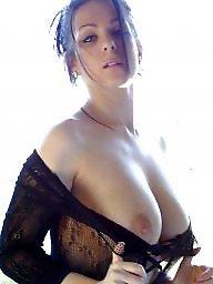 Nipples, Breast, Big nipples