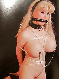 Bondage, Busty, Vintage boobs, Vintage bondage, Vintage bdsm