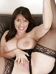 Stocking, Stockings mature