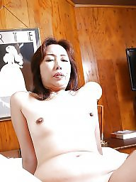 Japanese milf, Milf, Woman