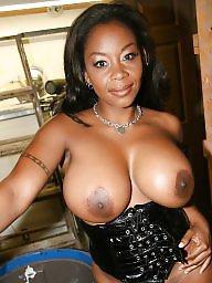 Ebony, Black, Big black, Blacked