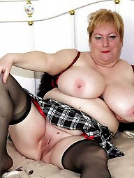 Bbw, Big mature, Old mature