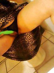 Milf stockings, Body