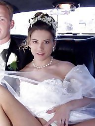 Upskirt, Wedding, Slut dress, Dressing, Love