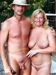 Nudist, Outdoor, Nudists, Naturist, Flash