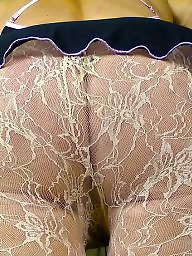 Granny, Upskirt, Mature upskirt, Granny stockings, Upskirt stockings, Granny upskirt