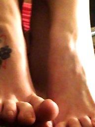 Mature feet, Feet, Mature soles