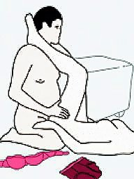 Cartoon, Vintage, Vintage cartoons, Sex cartoon