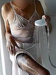 Wet, Wetting, Slips, Vintage amateur