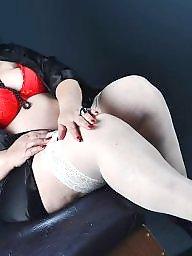 Girdle, Mature stocking, Stocking mature, Mature girdle