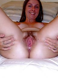 Spreading, Spread, Mature spread, Mature spreading, Moms, Mature mom