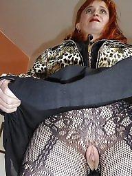Incredibles, Stockings mature