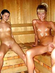 Teen boobs, Erotic