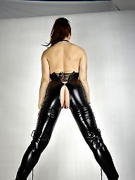 Latex, Sexy wife, Toes, Wife amateur