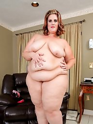 Bbw, Flashing, Flash, Huge, Bbw babe