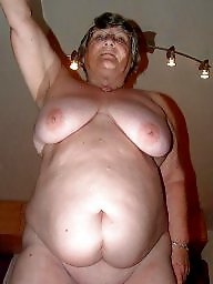 Granny, Bbw, Bbw granny, Granny boobs, Grab, Granny bbw