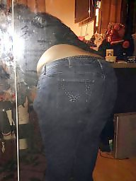 Mature big ass, Mature asses