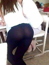 Greek, Teen ass