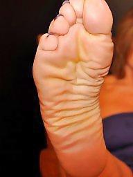 Femdom, Mature feet, Femdom mature, Perfect