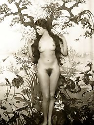 Vintage tits, Old tits, Old babes