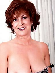 Breast, Tit mature
