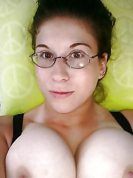 Glasses, Tits, Glass