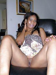 Upskirt, Ebony, Ebony upskirt
