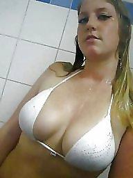 Bikini, Bbw bikini, Bbw beach, Curvy, Thick, Amateur bikini