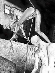 Femdom, Torture, Femdom bdsm, Tortured
