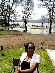 Ebony amateur, Blacked, Kenya