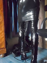 Latex, Dressing