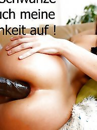 Captions, German caption, Caption, German, Cuckold, German captions