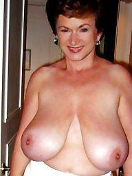 Reife lingerie