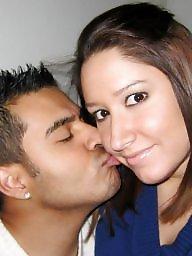 Couple, Couples, Amateur couple, Naughty, Brunette teen