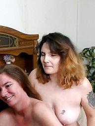 Lesbians, Milf lesbian