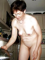 Kitchen, Hot mature, Mature kitchen, Kitchen mature, ‌kitchen