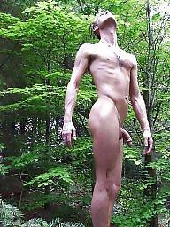 Body, Male