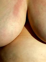 Holiday, Mature amateurs