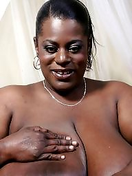 Bbw boobs, Big ebony