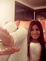 Teen, Foot, Iranian, Teen feet, Amateur feet