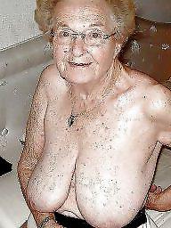 Mature granny, Milf granny