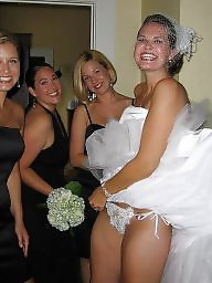 Bride, Tits, Brides, Wedding