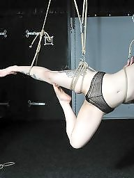 Asian, Bdsm, Bondage, Babe