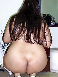 Aunty, Bbw ass, Mature big ass, Mature bbw ass, Bbw milf, Big ass mature