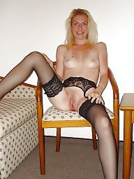 Mature lingerie, Mature nylon, Nylons, Nylon stockings