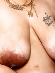 Black, Big nipples, Nipple, Bbw ebony, Bbw black, Areola