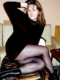 Stocking, Nylons
