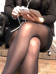 British, Tights, Stocking, Tight