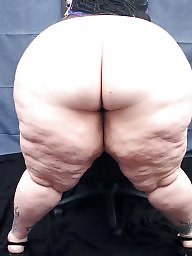 Fat, Fat ass, Fat asses, Huge ass, Huge asses