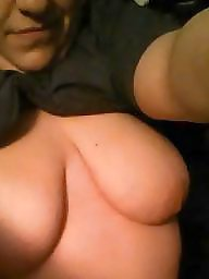 Bbw slut, Bbw boobs
